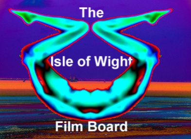 The Isle of Wight Film Boad Logo